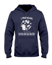 Cake - FLOUR AND EGG BEATER Hooded Sweatshirt thumbnail
