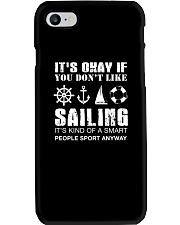 Sailing Sport Anyway Phone Case thumbnail