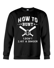How To Bunt  thumb
