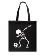 Soccer Dab Tote Bag thumbnail