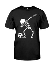 Soccer Dab Classic T-Shirt front