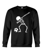 Soccer Dab Crewneck Sweatshirt thumbnail