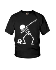 Soccer Dab Youth T-Shirt thumbnail