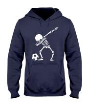 Soccer Dab Hooded Sweatshirt thumbnail