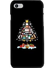 Bakery Christmas Gift Phone Case thumbnail