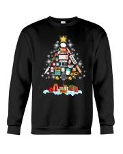 Bakery Christmas Gift Crewneck Sweatshirt thumbnail