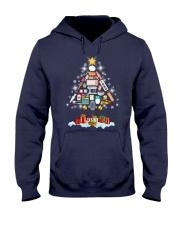 Bakery Christmas Gift Hooded Sweatshirt thumbnail