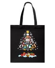 Bakery Christmas Gift Tote Bag thumbnail
