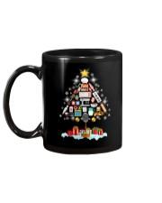 Bakery Christmas Gift Mug back
