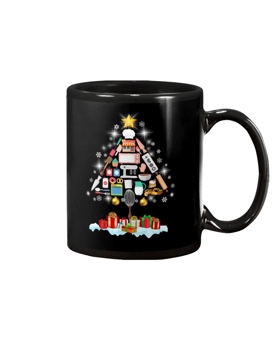 Bakery Christmas Gift Mug