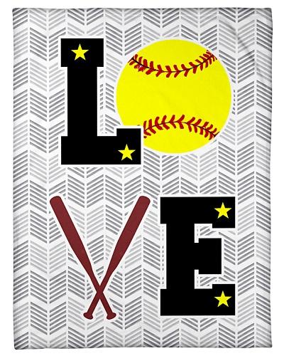 Softball Funny Love Graphic Design
