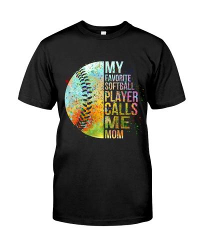My Favorite Softball Player