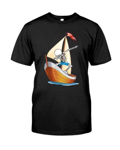 Sailing Dab