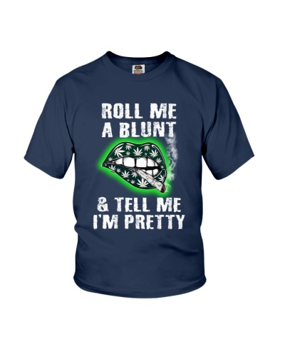 WEED - ROLL ME A BLUNT