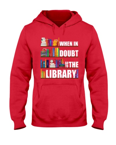 Book-Go to the library