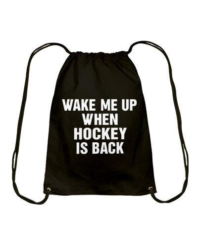 Wake Me Up When Hockey Is Back