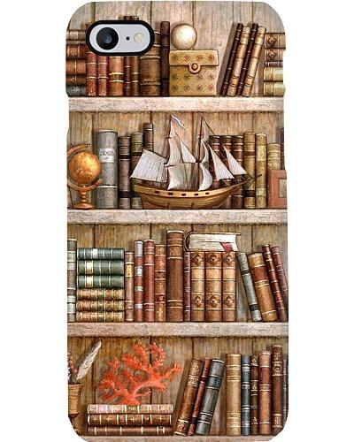Bookshelf Vintage Bookshelf