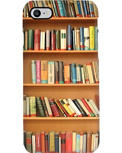 Bookshelf Colorful