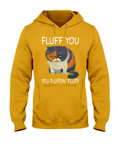Cats--Fluff You