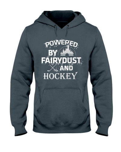 Powered By Hockey