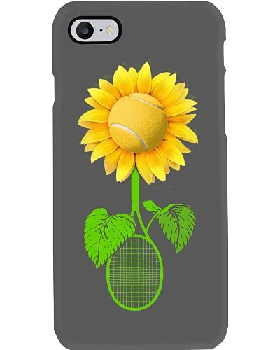 Tennis Sunflower