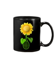 Tennis Sunflower Mug thumbnail