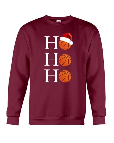 Basketball Christmass Hat