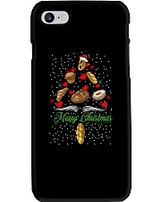 Bakery Tree Christmas Phone Case thumbnail