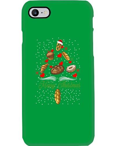 Bakery Tree Christmas