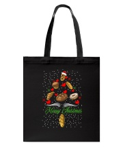 Bakery Tree Christmas Tote Bag thumbnail