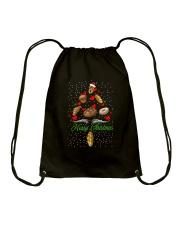 Bakery Tree Christmas Drawstring Bag thumbnail