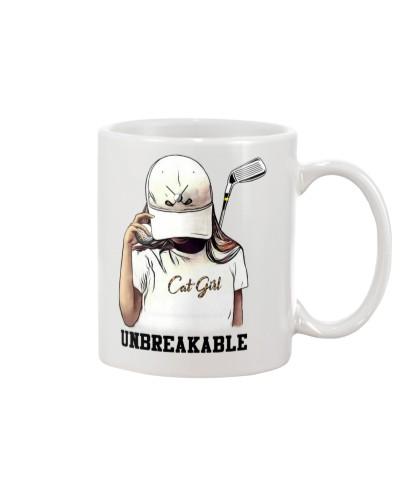 Golf Unbreakable