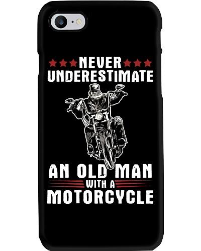 Motocycle Never Underestimate