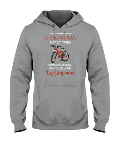 Cycle Grandma