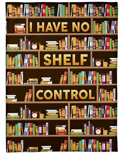 Books I Have No Shelf Control