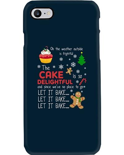 Cake Delightful