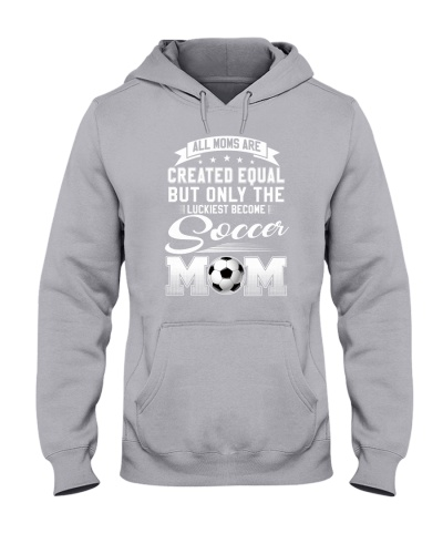 Soccer Mom - All Moms Are Created Equal