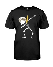 Baker Dab Classic T-Shirt front