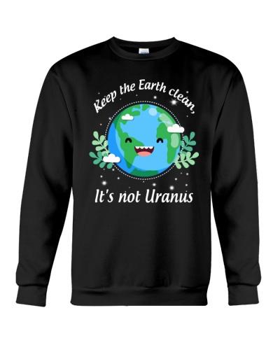 Keep The Earth Clean