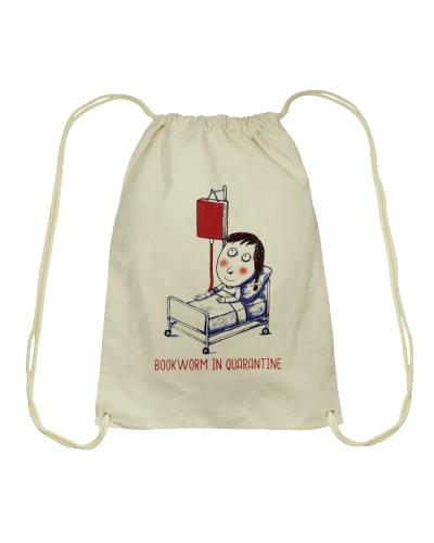 Books Bookworm In Quarantine