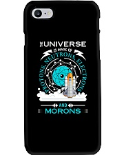Universe is made of Phone Case thumbnail