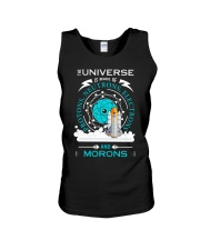 Universe is made of Unisex Tank thumbnail