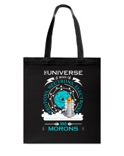 Universe is made of Tote Bag thumbnail