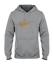 Cycle - Love Hooded Sweatshirt front
