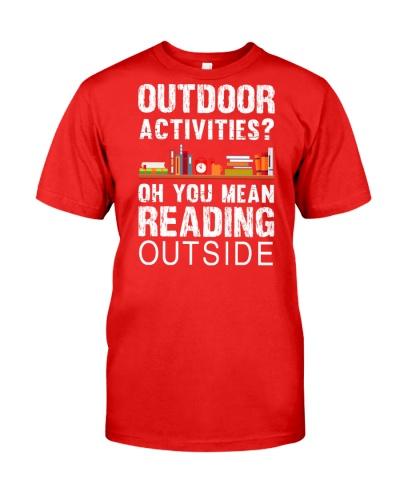 Book Outdoor Activities