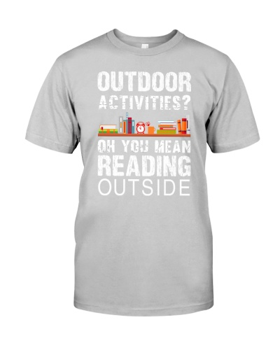 Book Outdoor Activities