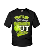 That's my awesome granddaughter out there  Youth T-Shirt thumbnail