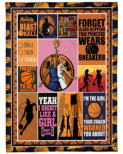 Basketball Forget Glass Slippers Graphic Design