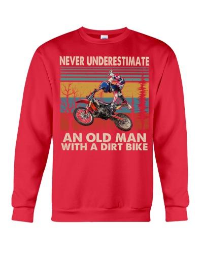 Motocross Never Underestimate