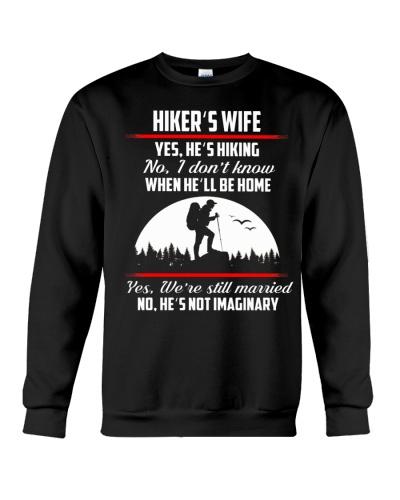 Hiker's Wife